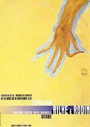 Schoechli - Exposition Rilke & Rodin