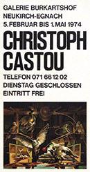 Anonym - Christoph Castou