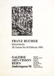 Anonym - Franz Bucher