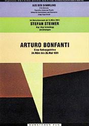 Anonym - Arturo Bonfanti - Kunsthaus Zug