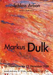 Anonym - Markus Dulk