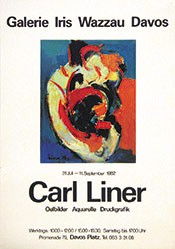 Anonym - Carl Liner