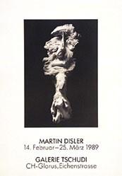 Anonym - Martin Disler