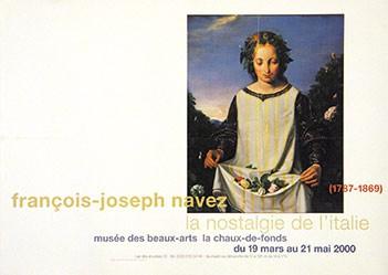 Lüthi Alexandre - François-Joseph Navez