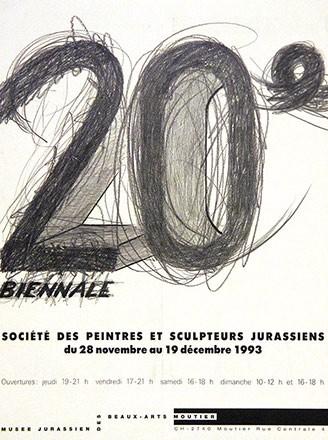 Anonym - 20. Société des peintures