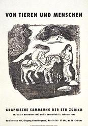 Gaugin - Von Tieren und Menschen
