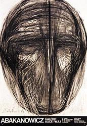 Anonym - Abakanowicz