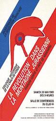 Jacot Claude - Le revolution dans la montagne jurassienne
