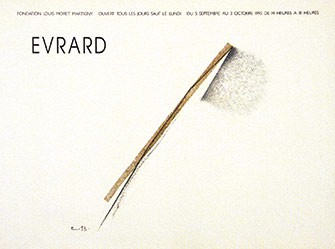 Anonym - Evrard