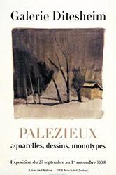 Genoud Jean - Palezieux