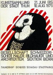 Anonym - GSMBA - Sektion Bern