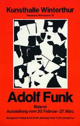 Anonym - Adolf Funk