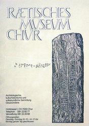 Lengler Evelyn E. - Rhätisches Museum Chur