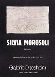 Anonym - Silvia Morosoli
