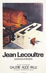 Anonym - Jean Lecoultre