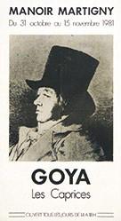 Anonym - Francisco de Goya - Les Caprices
