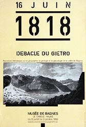 Créactif - 16 Juin 1818