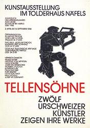 Anonym - Tellensöhne