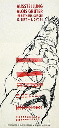 Anonym - Alois Grüter