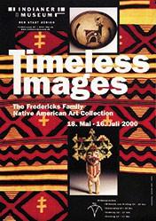 Dubs Susanne - Timles images - Indianermuseum