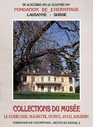 Devigne Bernard Atelier - Collections du musée