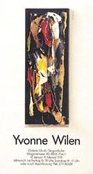 Simmen (Foto) - Yvonne Wilen - Galerie Ursula Siegenthaler