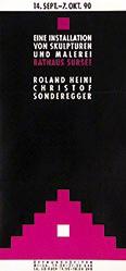 Anonym - Roland Heini / Christof Sonderegger