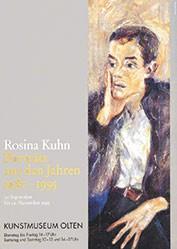 Widmer Guido - Rosina Kuhn
