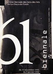 Anonym - Biennale 61