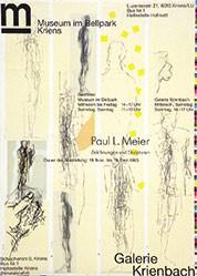 Anonym - Paul L. Meier