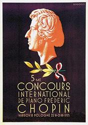 Popocko - Concours de Piano - Frédéric Chopin