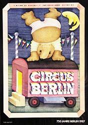 Spohn Jürgen - 750 Jahre Berlin