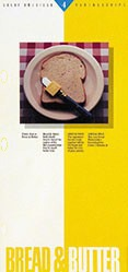 Fullton Carol / Williams Clay - Bread & Butter
