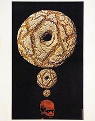 Ruuhinen - Brot für die Welt