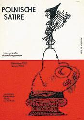 Baraniecki Karol - Polnische Satire