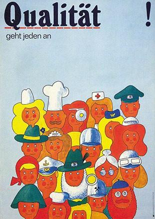 Kippnick Heinz - Qualität geht jeden an