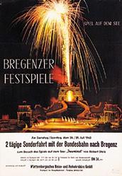 Anonym - Bregenzer Festspiele