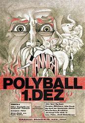 Feierabend Urs - Polyball