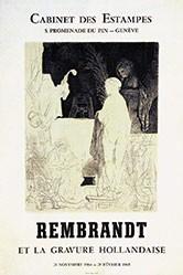 Anonym - Rembrandt