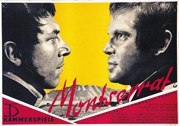 Heartfield John - Montserrat