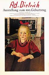 Mühlemann Rudolf - Ad. Dietrich
