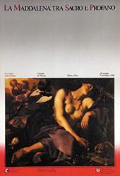 Graphiti - La Maddalena tra sacro e profano