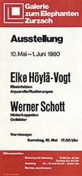 Anonym - Elke Höylä-Vogt / Werner Schott