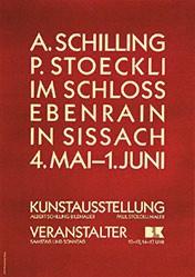 Anonym - A. Schilling / P. Stoeckli