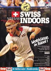 W&G - Swiss Indoors