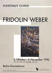 Anonym - Fridolin Weber