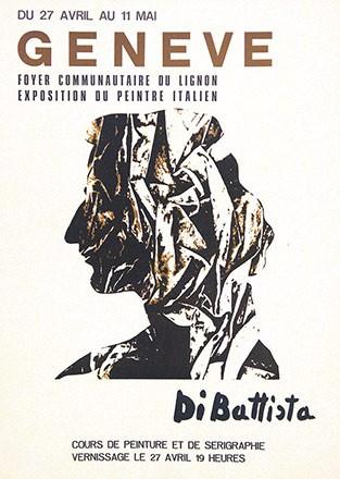 Anonym - Di Battista