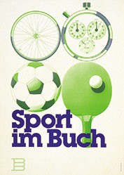 Gaumer Olaf - Sport im Buch