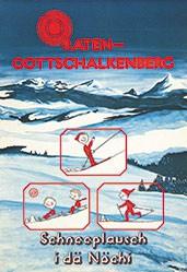 Bacas George - Raten - Gottschalkenberg