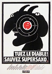 Anonym - Sauvez Supersaxo